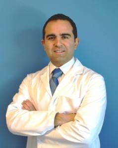 Fadi Nukta, MD