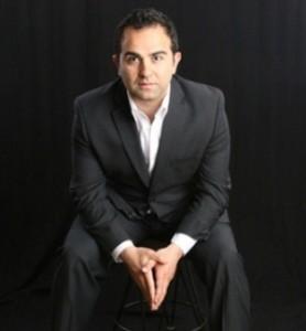 Dr Fadi Nukta