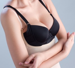 Breast augmentation: silicone vs. saline