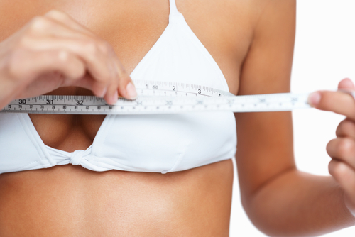 Как не потерять грудь при похудении? Как увеличить грудь?