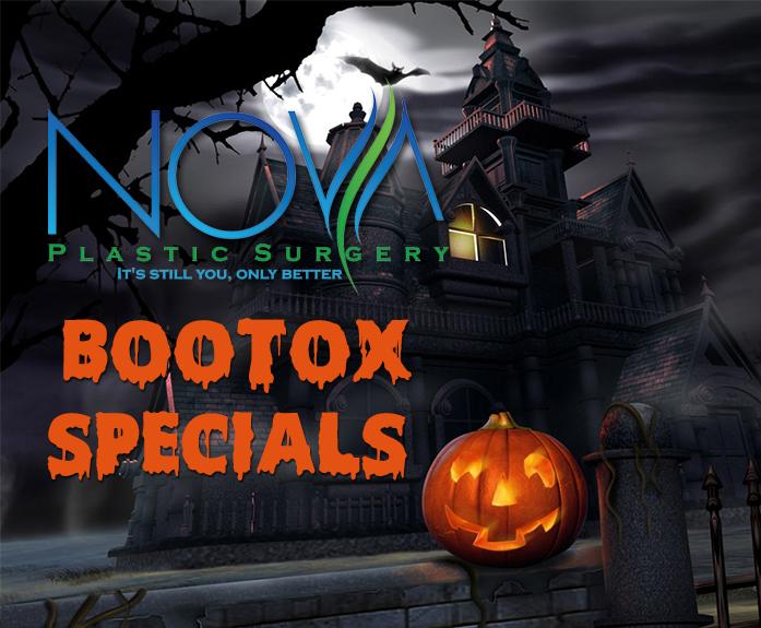 Boo-tox specials